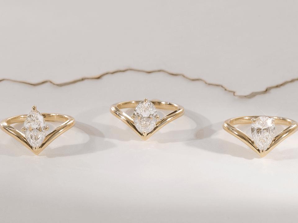 鑽石4C完整剖析 & 鑽石等級表如何解讀?購買鑽石前必看小知識