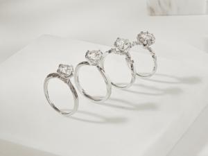 鑽石顏色等級怎麼挑?鑽石成色大解析