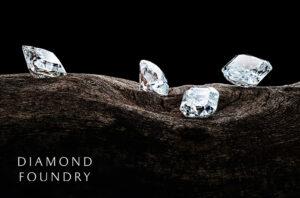 「未來鑽石」成新趨勢!強調「零碳排」實驗室鑽石受矚目